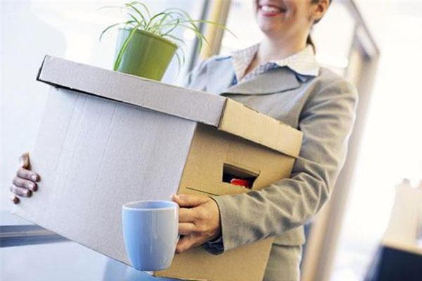 Организация офисного переезда