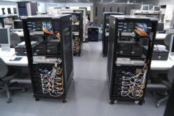 Серверное оборудование и его перевозка
