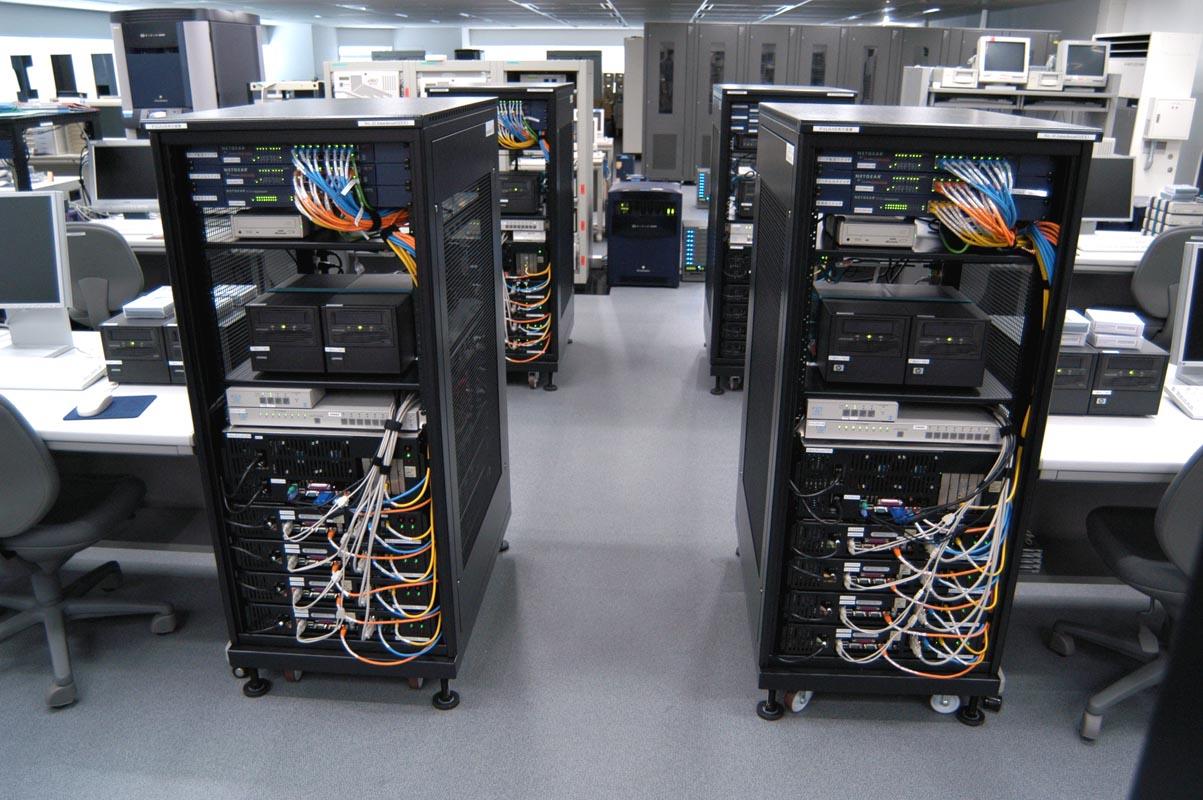 облачный сервер 2008